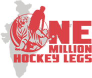 One Million Hockey Legs Social Projects