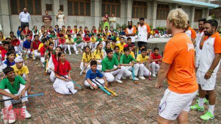hockey project amritsar