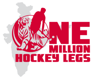 From One Million Hockey Legs to Bovelander Foundation