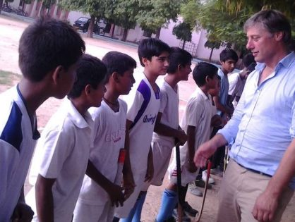 "Bovelander: ""India needs a good programme to get back on top"""
