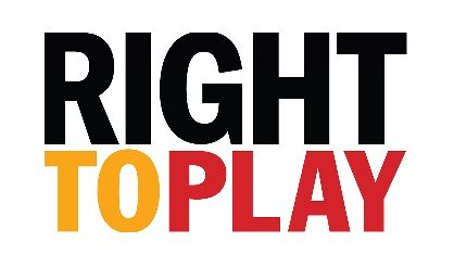 Right To Play supports One Million Hockey Legs