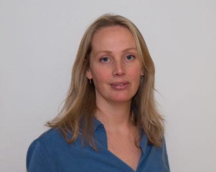 Claire van Bekkum