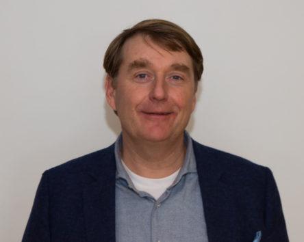 Jeroen van Breda Vriesman