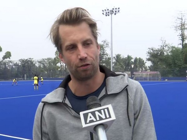 Odisha to be one of best hockey-playing states in world: Warner Van Der Vegt