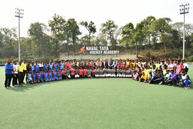 3rd Jharkhand State Hockey Championship 2020