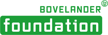 logo bovelander foundation
